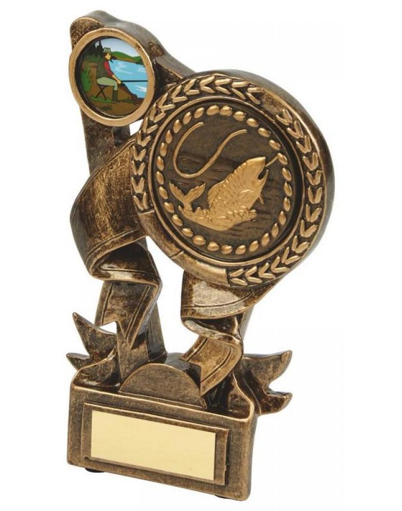 Best Catch Frame Trophy fishing